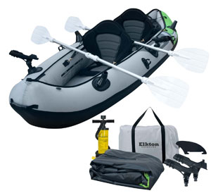 Elkton-Outdoors-Cormorant-2-Person-Tandem-Inflatable-Kayak