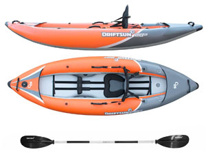 Driftsun-Rover-120-Inflatable-Whitewater-Kayak