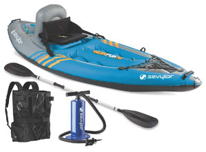 Sevylor-Quikpak-K1-1-Person-Kayak