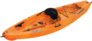 sun-dolphin-capri-sit-on-top-kayak